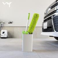 洗車キット 愛車を楽々・ピカピカに マイクロファイバーで楽に拭き上げ ミニバン SUV 洗車セット レビュー特典 WY