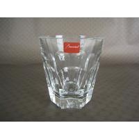 バカラ Baccarat グラス 1764年フランスロレーヌ地方のバカラ村に設立されたガラス工場が起...