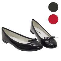 レペット REPETTO バレエシューズ レペット不動の人気モデル「BB:ベベ」。丁寧に鞣したしなや...
