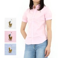 ポロラルフローレン POLO RALPH LAUREN  淡い色でデザインされており、爽やかな印象を...