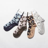 マリメッコ MARIMEKKO ソックス 靴下 HIETA ヒエタ 47188 選べるカラー