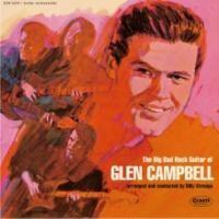 「恋はフェニックス」などのヒットで知られるキャンベルが歌手として大成する以前の1965年に発表したギ...