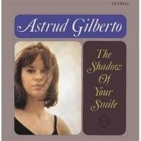 同名映画の主題歌「いそしぎ」を収録した、ボサ・ノヴァの名花、アストラッド・ジルベルトの2ndアルバム...