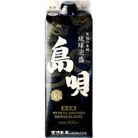 黒麹が生み出す泡盛本来の深みとキレはそのままに、のみ口はスッキリ華やかです。食中酒として豆腐や豚肉料...