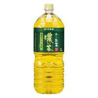 「おーいお茶 濃い茶」の、たっぷり飲める2Lペットボトルです。箱買いがお得伊藤園では40年以上前から...