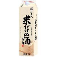 選りすぐりの原料米のみ使用して、じっくりと醸したお酒です。なめらかな飲み口ながら、お米本来の旨味がお...