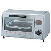 東芝 オーブントースター HTR-K3(S)は、ハイパワー&ワイド庫内でこんがりおいしい「20cmピ...