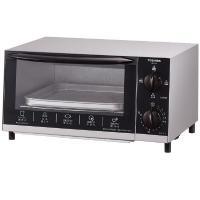 東芝 オーブントースター HTR-L4(S)は、大型ワイドドアガラスドアのガラス部分が大きいから、庫...