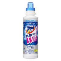 抗菌・漂白剤入り。部屋干しにもおすすめ。 洗うたびニオイ菌を抑え、ためこんだ洗たく物もしっかり消臭。...