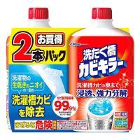 洗たく槽裏の主な汚れ、それは洗剤カス、ヌメリ、雑菌などが複雑にからみあった洗たく槽カビです。洗たく槽...