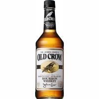 『オールド クロウ』は1835年に生まれた歴史あるバーボンウイスキー。爽やかな香りと深みのあるコクが...