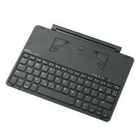 エレコム 9.7インチiPad用Bluetoothキーボード TK-FBP068ISV4は、対応のi...