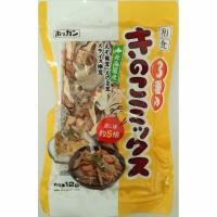 北海道産舞茸、北海道えのき、北海道産椎茸の3種の乾燥きのこのミックスです。豊かな香りの北海道産えぞ舞...