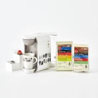 ドリップポッド朝カフェセットクラシルの時短レシピで簡単においしい朝食とそれに合うコーヒーをたのしめま...