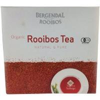 成城石井直輸入商品厳選された有機ルイボス茶葉を使用した、バランスのとれたまろやかな甘みと香りが特徴の...