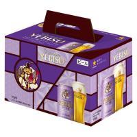 歳暮ギフト限定の味わい、特別醸造の「ヱビス和の芳醇」の登場です厳選された国産原料を使用。今年は北海道...