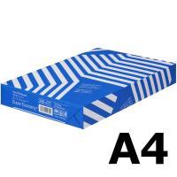 定番の自然色コピー用紙「スーパーエコノミー」が新品質にリニューアル紙のコシが約18%アップ(1)し、...