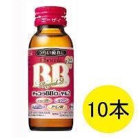 1瓶(50ml中)の成分:ビタミンB2リン酸エステル 15mg 、ビタミンB6 10mg 、ビタミン...