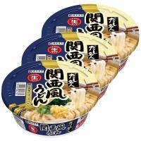 かつお節と昆布だしに淡口醤油を加えた本格関西風うどんです。 寿がきや食品 だし名人関西風うどん カッ...