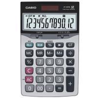 計算状態表示機能&税計算機能付き。見やすい大型液晶。 計算状態表示機能&税計算機能付き。見やすい大型...