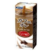 「コーヒー」、「ミルク」、「甘み」の3つのバランスがとれた飲み応えのあるカフェオレです。コーヒー感、...