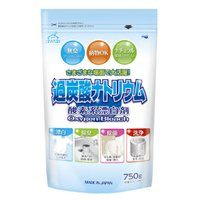 粉末タイプの酸素系漂白剤です。衣類の漂白や、排水溝の除臭、食器のシミ抜きなどいろいろなお掃除に使えま...