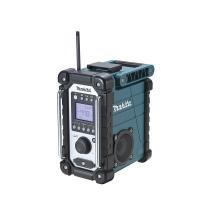 「Andoroid端末」の音楽も聴けるBluetooth搭載新・現場ラジオUSB機器を充電可能。スマ...