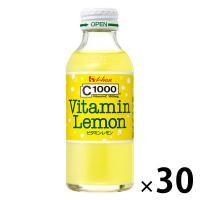ビタミンもCをきちんと摂りたい人に「C1000ビタミンレモン」。レモン果汁50個分のビタミンC100...