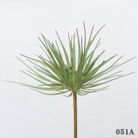 《 造花 グリーン 多肉植物 》Asca/アスカ グラスピック グリーン