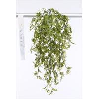 《 造花 グリーン 》花びし/ハナビシ ハンギングジャスミンバイン グリーン