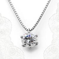 ☆完全無欠の究極のダイヤモンド0.80ct☆ 完全無色の最高グレードDカラー 最高のカット(輝き)で...