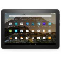 Amazon Amazon Fire HD 8 タブレット[8型/ストレージ:32GB] (8インチ..