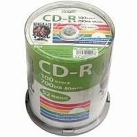 """【商品解説】 """"1回のみ、音楽・データ・画像の記録および再生が可能なCD−Rメディア。"""" データ用C..."""