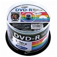 【商品解説】 ●データ用(4.7GB)DVD−Rメディア ●16倍速対応 ●ワイドプリンタブルスピン...