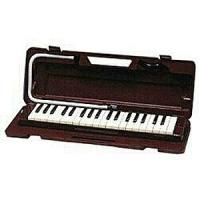 【商品解説】 演奏しやすい、軽量でコンパクトな設計のピアニカです。「特殊防錆塗装」を採用。【鍵盤】3...