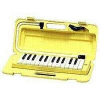 【商品解説】 演奏しやすい、軽量でコンパクトな設計のピアニカです。「特殊防錆塗装」を採用。【鍵盤】2...