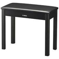 【商品解説】 ●電子ピアノ用高さ固定椅子  【スペック】 ●色:ブラック ●本体サイズ(H×W×D)...