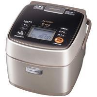 【スペック】 ●炊飯容量:3.5合(0.09〜0.63L) ●炊き分けメニュー:白米・無洗米、発芽米...