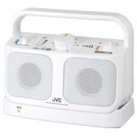 JVC・ビクター TV用防水スピーカー SPA850W