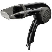 【商品解説】 ●髪にやさしい、エアスリット ボディの両側から外気を取り込み、髪の乾かしすぎに効果的で...