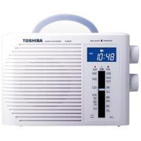 コジマYahoo!店 - 東芝 防水ラジオ TYBR30F|Yahoo!ショッピング