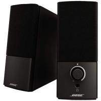 BOSE Companion2 Series III multimedia speaker system COMPANION2-3(BK)(ブラック)