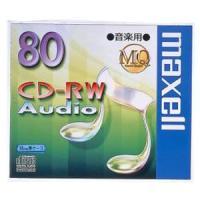 【商品解説】 ●優れたエラーレート特性、高信頼CD−RW用MQディスク ●音楽用CDレコーダーで使え...