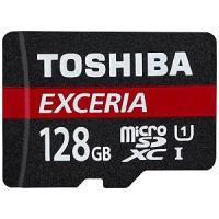 【商品解説】 最大読み出し速度48MB/sの、EXCERIA(エクセリア) UHS−I microS...