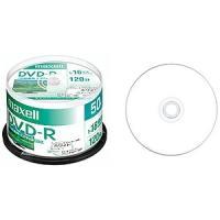 【商品解説】 録画用DVD−R(1〜16倍速対応)インクジェットプリンター対応  ■ デジタル放送(...