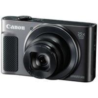コジマYahoo!店 - Canon コンパクトデジタルカメラ PowerShot(パワーショット) SX620 HSBK (BK)(ブラック)|Yahoo!ショッピング