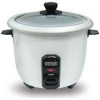 【商品解説】 ■お米と水をセットしたらスイッチONで簡単炊飯  ・炊飯名人は、電源スイッチがひとつ付...