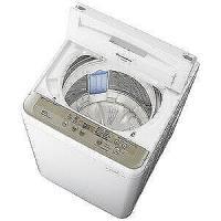 【スペック】 ●洗濯・脱水容量: 6kg ●乾燥容量: 化繊2kg(送風乾燥) ●標準使用水量: 定...
