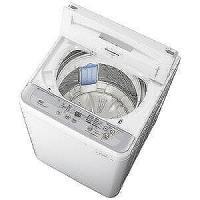 【スペック】 ●洗濯・脱水容量: 5kg ●乾燥容量: 化繊1.5kg(送風乾燥) ●標準使用水量:...