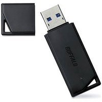 バッファロー USB3.1メモリ RUF3-KBシリーズ(16GB) RUF3-K16GB-BK